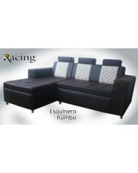 Esquinero Rombo